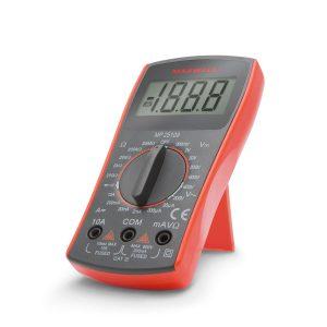 Digitális multiméter - 25109