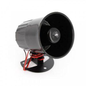 Sziréna SIN002 - 55070