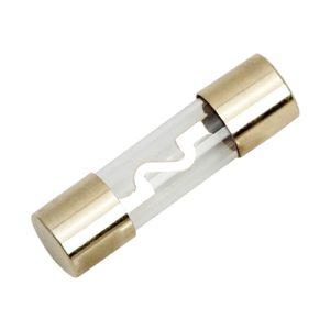 Aranyozott biztosíték • 10 x 37 mm 80 A - 05377