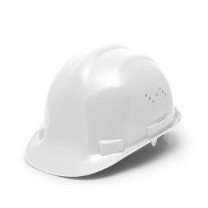 Munkavédelmi sisak fehér - 10372WH