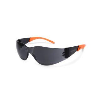 Professzionális védőszemüveg UV védelemmel szürke / füst - 10381GY