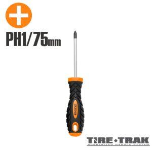 Csavarhúzó PH1/75 mm - 10523