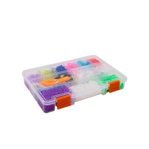 Műanyag tárolódoboz - 10972