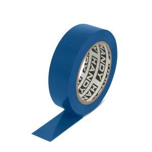 Szigetelőszalag 19 mm · 10 m kék - 11096BL