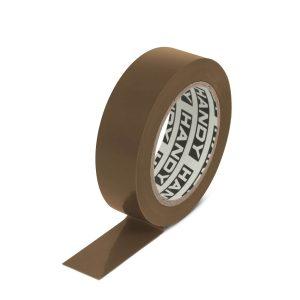 Szigetelőszalag 19 mm · 10 m barna - 11096BR