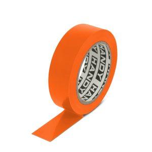 Szigetelőszalag 19 mm · 10 m narancssárga - 11096OR