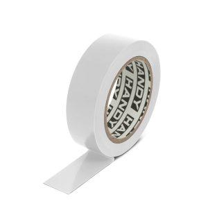 Szigetelőszalag 19 mm · 10 m fehér (10 db) - 11096WH