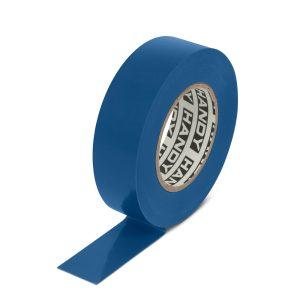 Szigetelőszalag 19 mm · 20 m kék (10 db) - 11097BL