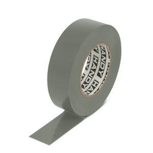 Szigetelőszalag 19 mm · 20 m ezüst (10 db) - 11097SI