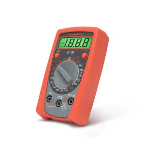 Digitális multiméter - 25103