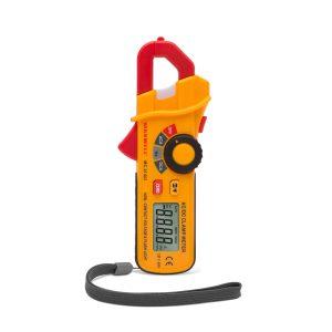 Digitális lakatfogó érintkezés nélküli áram detektálással - 25603