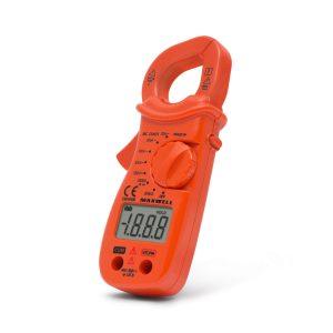 Digitális lakatfogó ellenállás méréssel -  25605