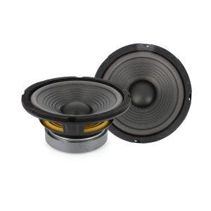 """Hangszóró HSP 002 6,5"""" / 160 mm - 30753"""