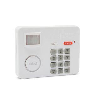 Mozgásérzékelős riasztó PIN-kód védelemmel - 55302