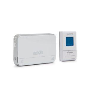 Vezeték nélküli elemes csengő (DC) - 55334