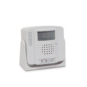 Digitális csengő mozgásérzékelővel (AC) - 55338
