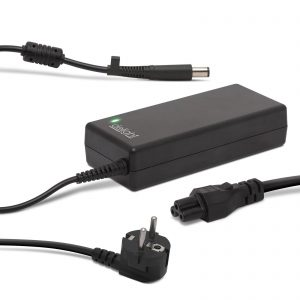 Laptop adapter - HP 90W / 19V / 4.74A 7,4 x 5,0 mm - 55362
