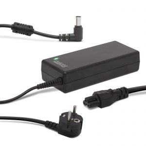 Laptop adapter - Sony 90W / 19,5V / 4.7A 6.0 x 4,4 mm - 55372