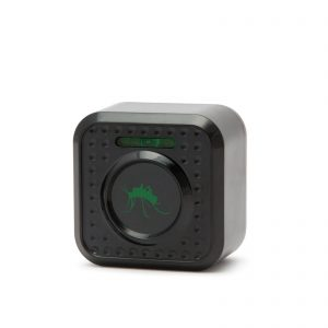 Elektromos szúnyogriasztó - LED visszajelzővel - 55638B