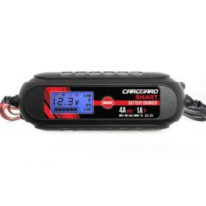 Automata akkumulátor töltő - 230 V - 4 A - 55777B