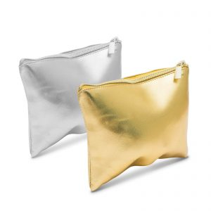 Kozmetikai táska - matt 14 x 17,5 cm - 57126