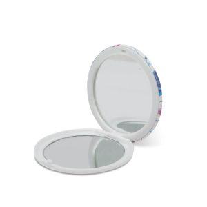 Smink tükör - kör alakú - 12 db / display - 57134