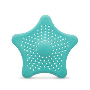 Lefolyószűrő csillag szilikon - 57355BL