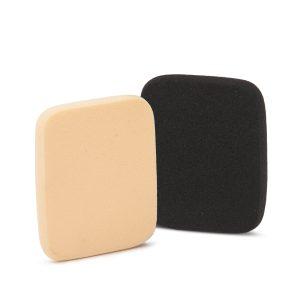 Kozmetikai szivacs szett 2 db / csomag - 57383