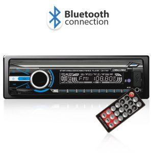 MP3 lejátszó Bluetooth-szal - 39702