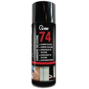 VMD Szilikon-eltávolító spray 400 ml - 17274