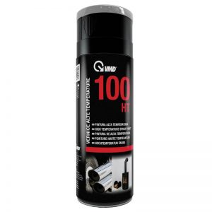 VMD Hőálló spray 400 ml - 17300HT-BK