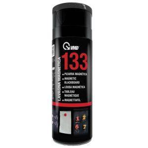 VMD Mágnesezhető festék  fekete 400 ml - 17333