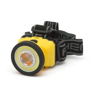 PHENOM Nagy fényerejű COB LED fejlámpa - 18608