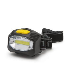 PHENOM Nagy fényerejű COB LED fejlámpa - 18628
