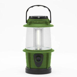 PHENOM Kempinglámpa nagy fényerejű COB LED-del - 18684