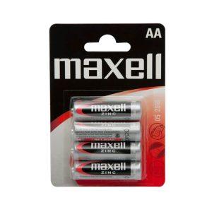 Maxell Ceruza elem AA • R6 Zn • 1,5 V - 18710B