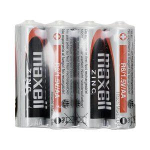 Maxell Ceruza elem AA • R6 Zn • 1,5 V - 18710