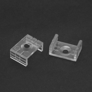 PHENOM LED aluminium profil rögzítő elem 1 pár (41010-hez) - 41010C