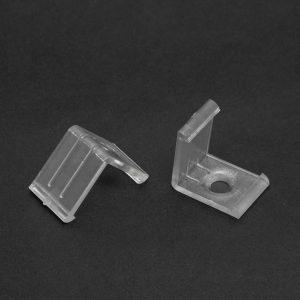 PHENOM LED aluminium profil rögzítő elem 1 pár (41012höz) - 41012C