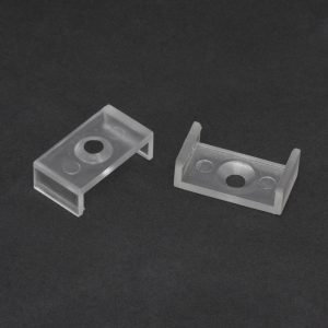PHENOM LED aluminium profil rögzítő elem 1 pár (41015-höz) - 41015C
