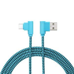Delight Adatkábel - USB Type-C - 55444C-BB