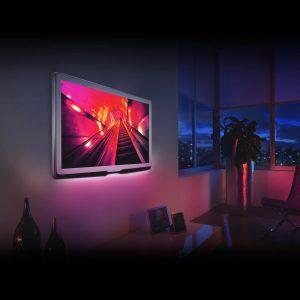"""PHENOM LED szalag TV háttérvilágítás 24 - 60"""" 100 cm - 55851"""