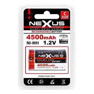 Nexus Baby akkumulátor - 18512
