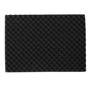MNC Hangtompító szivacs 40 x 60 cm 2 db / csomag - 39501