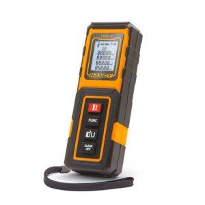 HANDY Lézeres távolságmérő – 40 m – 10050-40