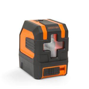 HANDY Lézeres szintező - max 10 m - 10051