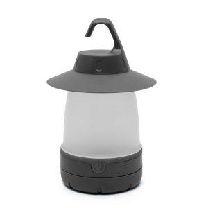 Phenom akasztható kemping lámpa - szürke - 11447A