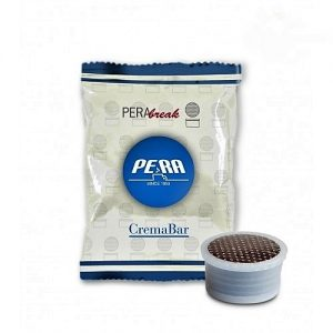 Pera Break Crema Bar Kávékapszula FAP 7g - LOT E 07 K