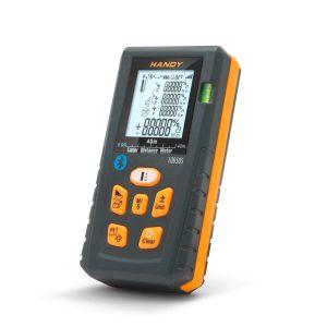 Handy Digitális, Smart távolságmérő - Bluetooth kapcsolattal - 10050S