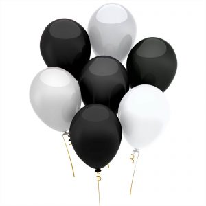 Family Pound - Lufi szett - fekete-fehér - 56103BW